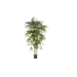 Bambou massif tige 120 cm