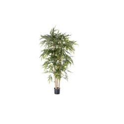 Bambou massif tige 150 cm