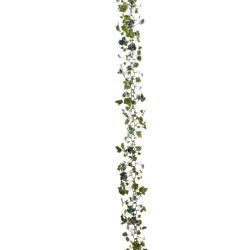 Lierre Guirlande panaché 180 cm