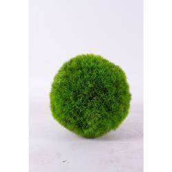 Pelouse boule vert clair D 20 cm