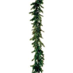 Pin Guirlande verte 270 cm