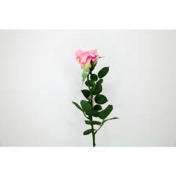 Rosa rose clair 65 cm